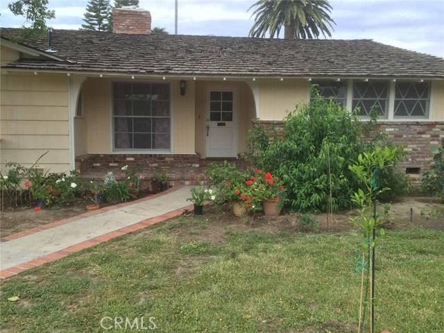 Single Family Home for Rent at 17509 Osborne Street Northridge, California 91325 United States