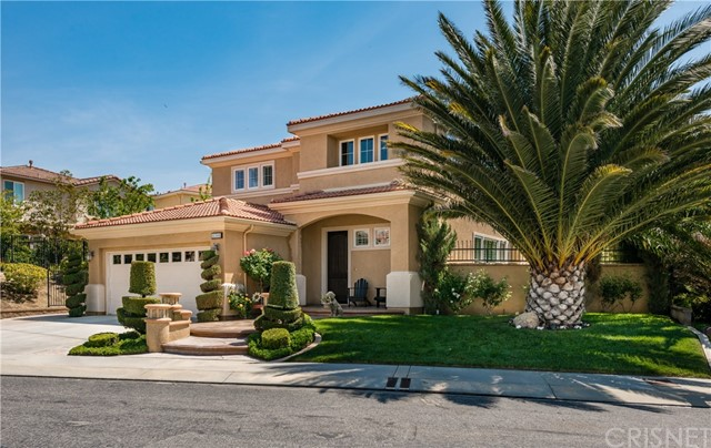 11508 Santini Lane , CA 91326 is listed for sale as MLS Listing SR17081136