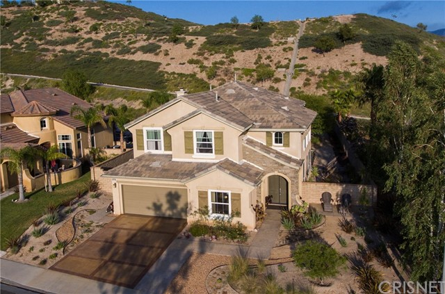 29770 Mammoth Lane Canyon Country, CA 91387 - MLS #: SR17109729