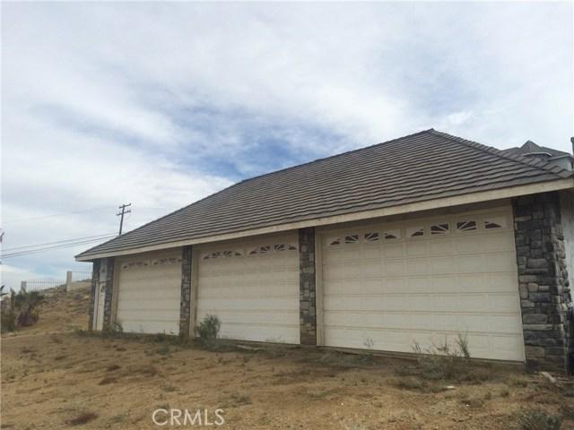 36345 El Camino Drive Palmdale, CA 93551 - MLS #: SR17270395