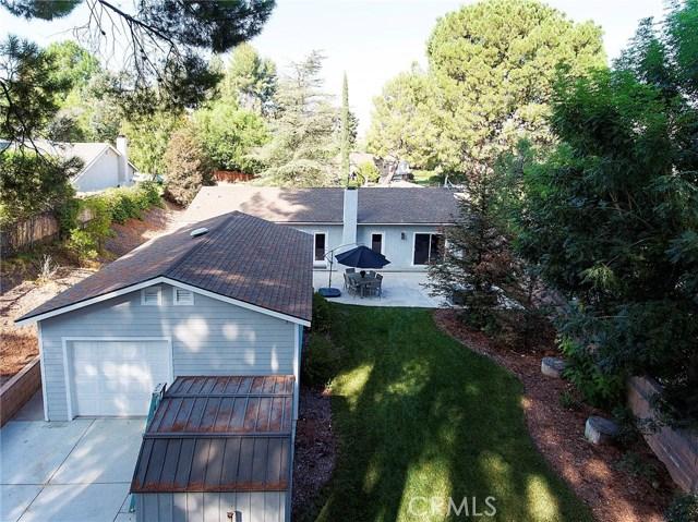 27301 Garza Drive Saugus, CA 91350 - MLS #: SR18218543