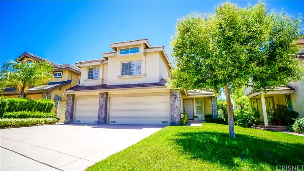 Property for sale at 25536 Paine Circle, Stevenson Ranch,  CA 91381