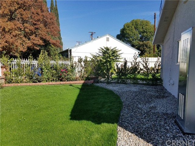 7932 Chastain Place Reseda, CA 91335 - MLS #: SR17266288