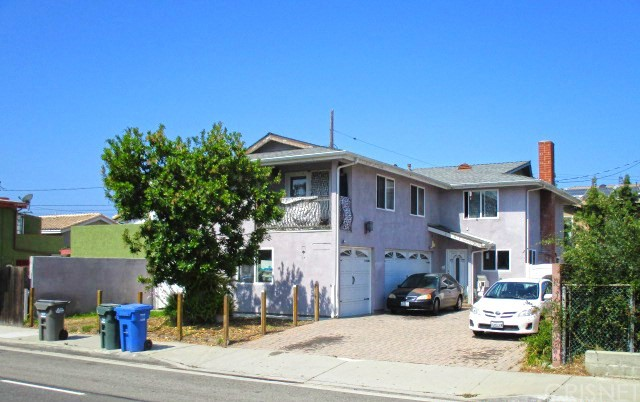 2507  Inglewood Avenue, Redondo Beach in Los Angeles County, CA 90278 Home for Sale
