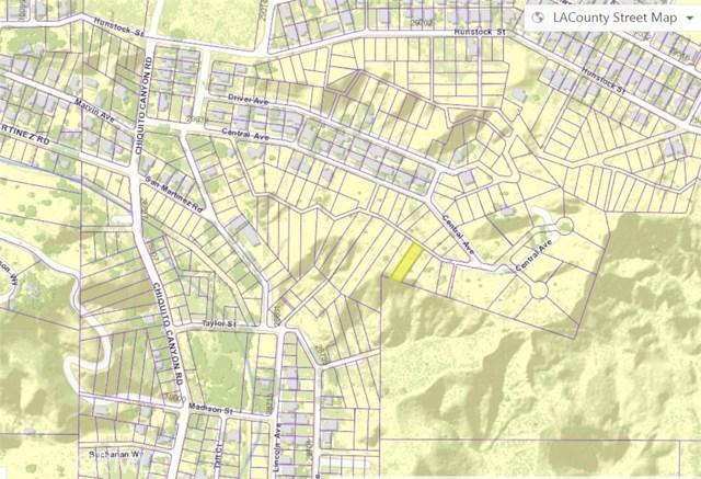 1 Willette Walk Val Verde, CA 91384 - MLS #: SR18014592
