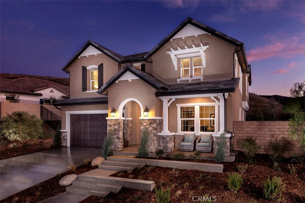 415 ALMOND LANE, SIMI VALLEY, CA 93065