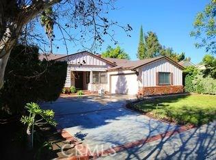 10435 Rubio Avenue, Granada Hills, CA 91344
