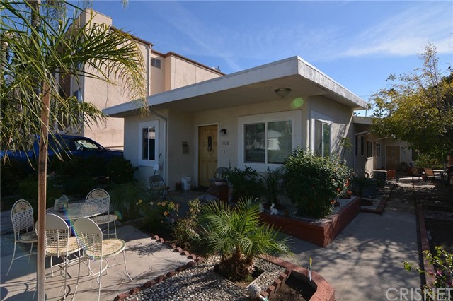 Single Family for Sale at 1038 Western Avenue Glendale, California 91201 United States