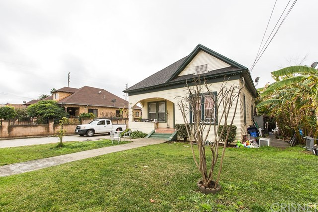 Single Family for Sale at 212 Avenue 57 N Highland Park, California 90042 United States