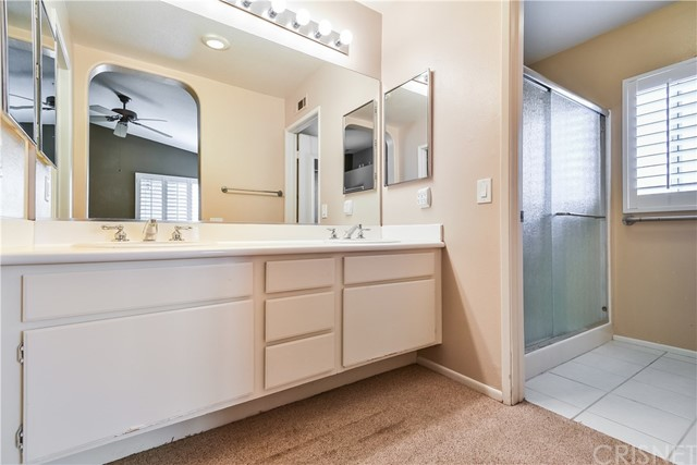 23632 Big Horn Walk Unit 42 Valencia, CA 91354 - MLS #: SR18160338