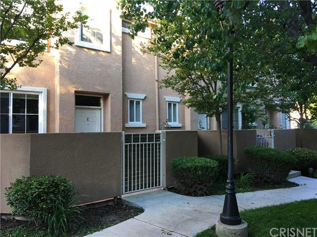 Townhouse for Rent at 25551 Schubert Circle Stevenson Ranch, California 91381 United States
