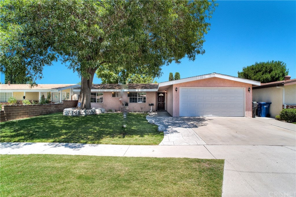 19059 WELLHAVEN Street, Canyon Country, CA 91351