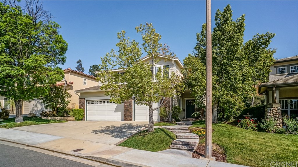 Property for sale at 28148 Angelica Place, Valencia,  CA 91354