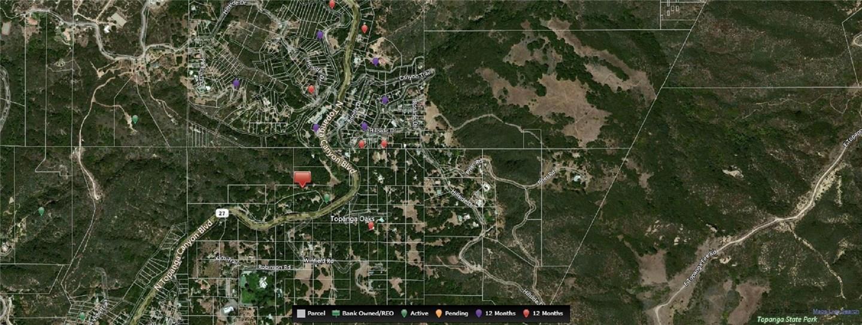 0 N Topanga Cyn. Boulevard Topanga, CA 90290 - MLS #: SR16189441