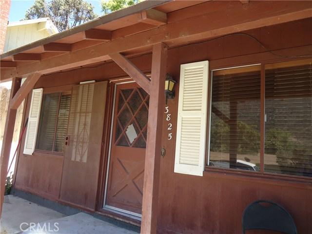 3825 Los Padres Dr, Frazier Park, CA 93225 Photo