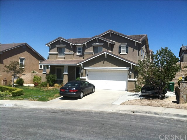 38606 Louise Lane Palmdale, CA 93551 - MLS #: SR17177788