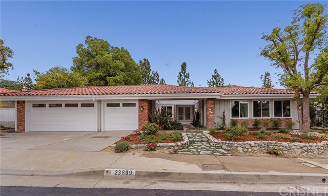 23809 Posey Lane  West Hills CA 91304