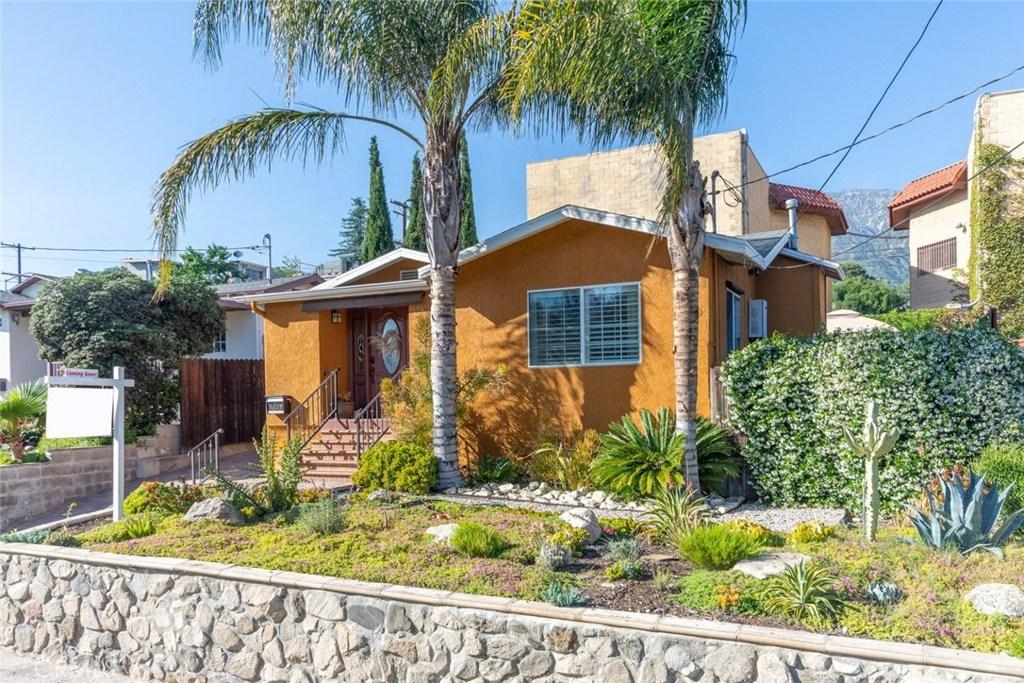 3647 1ST Avenue, Glendale, CA 91214