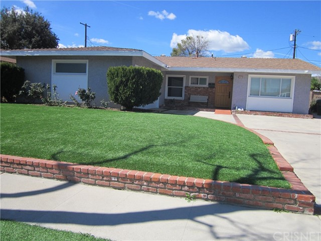 6909 Gross Avenue West Hills, CA 91307 - MLS #: SR18076457