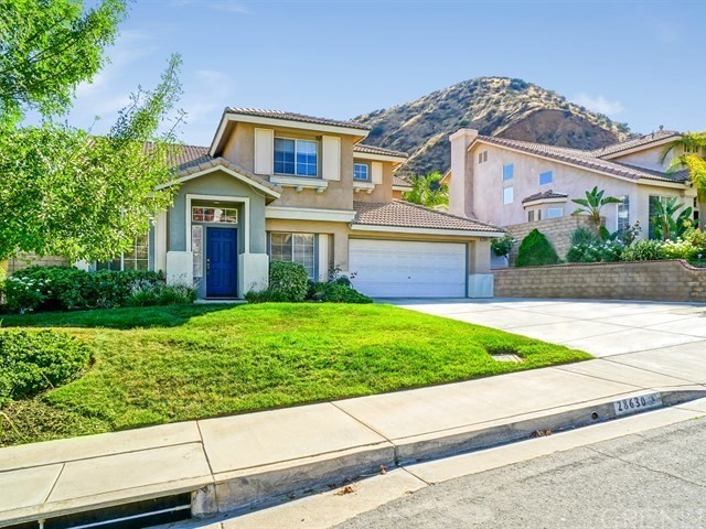 Additional photo for property listing at 28630 OAK VALLEY Road  Castaic, 加利福尼亚州 91384 美国