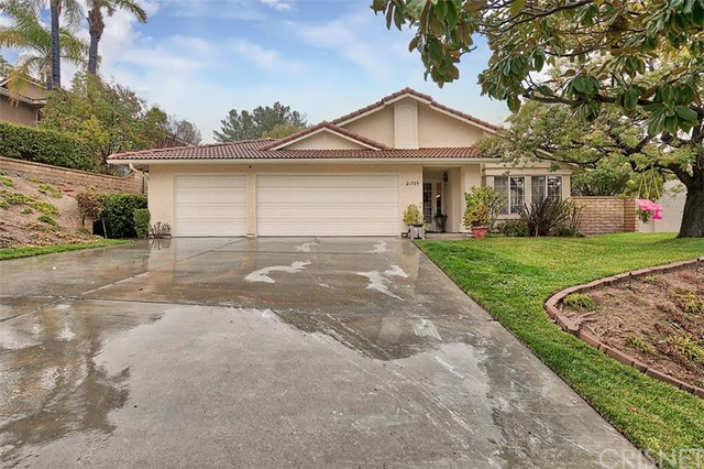 21735 Don Gee Court, Saugus CA 91350
