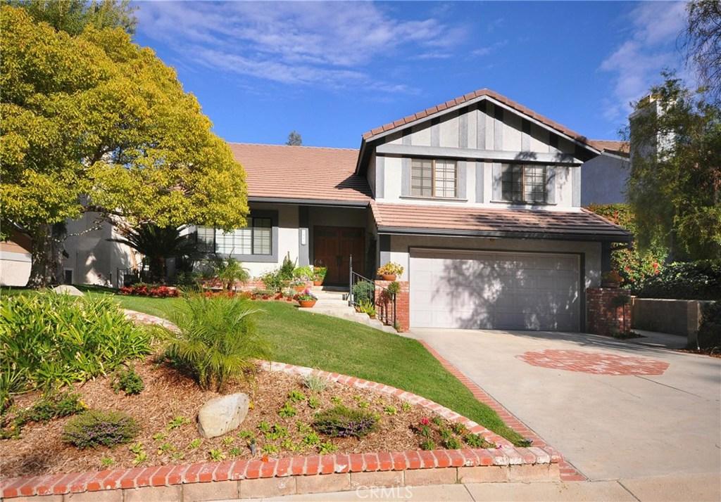 Property Listing: 7100 Castle Peak DriveWest Hills