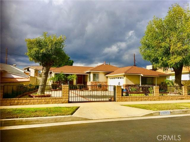 12585 Debell Pacoima, CA 91331 - MLS #: SR18026292