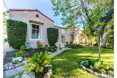751 East Claremont Street, Pasadena, CA 91104