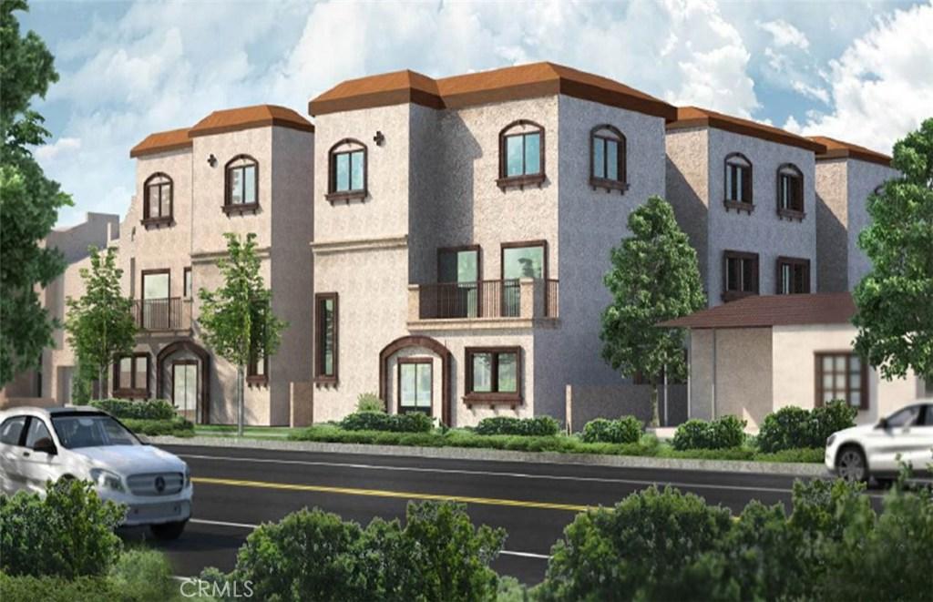 17158 Chatsworth Street, Granada Hills, CA 91344