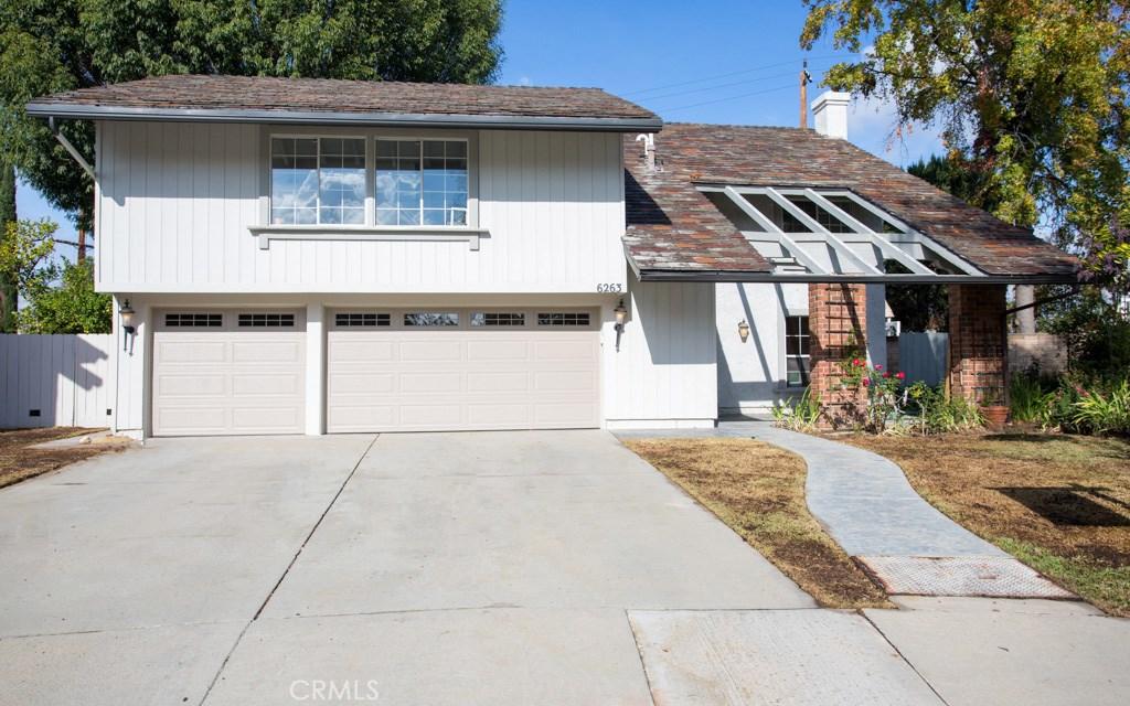 6263 MCLAREN Avenue, Woodland Hills, CA 91367