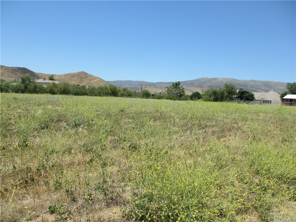 Photo of 0 WHITE FOX LANE, Agua Dulce, CA 91390