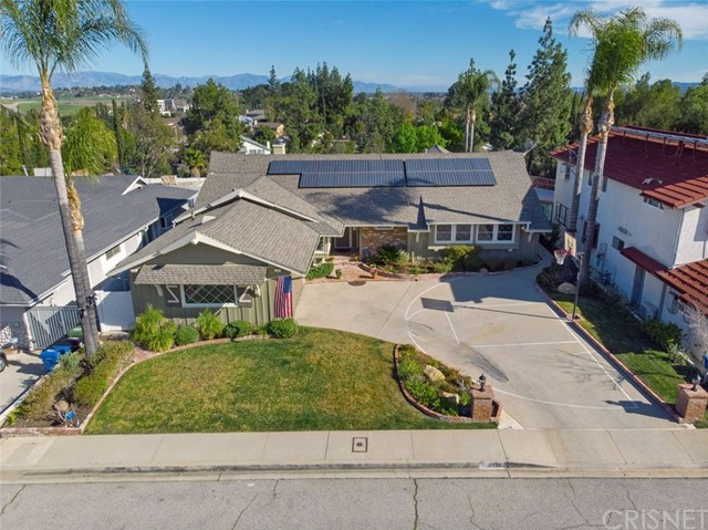 Photo of 8426 Pinelake Drive, West Hills, CA 91304