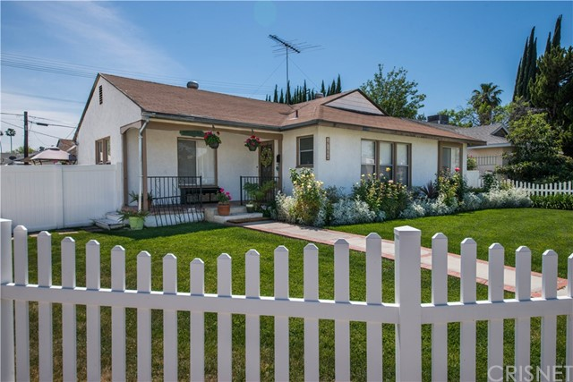 19100 Victory Boulev , CA 91335 is listed for sale as MLS Listing SR18054031
