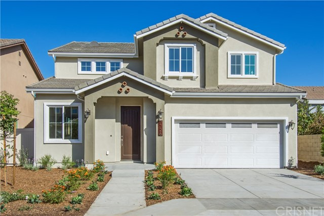 Single Family Home for Sale at 19713 Corbin Lane W Winnetka, California 91306 United States