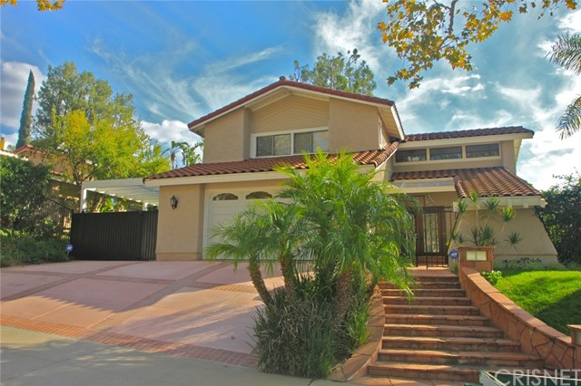 5388 Indian Hills Drive, Simi Valley, CA, 93063