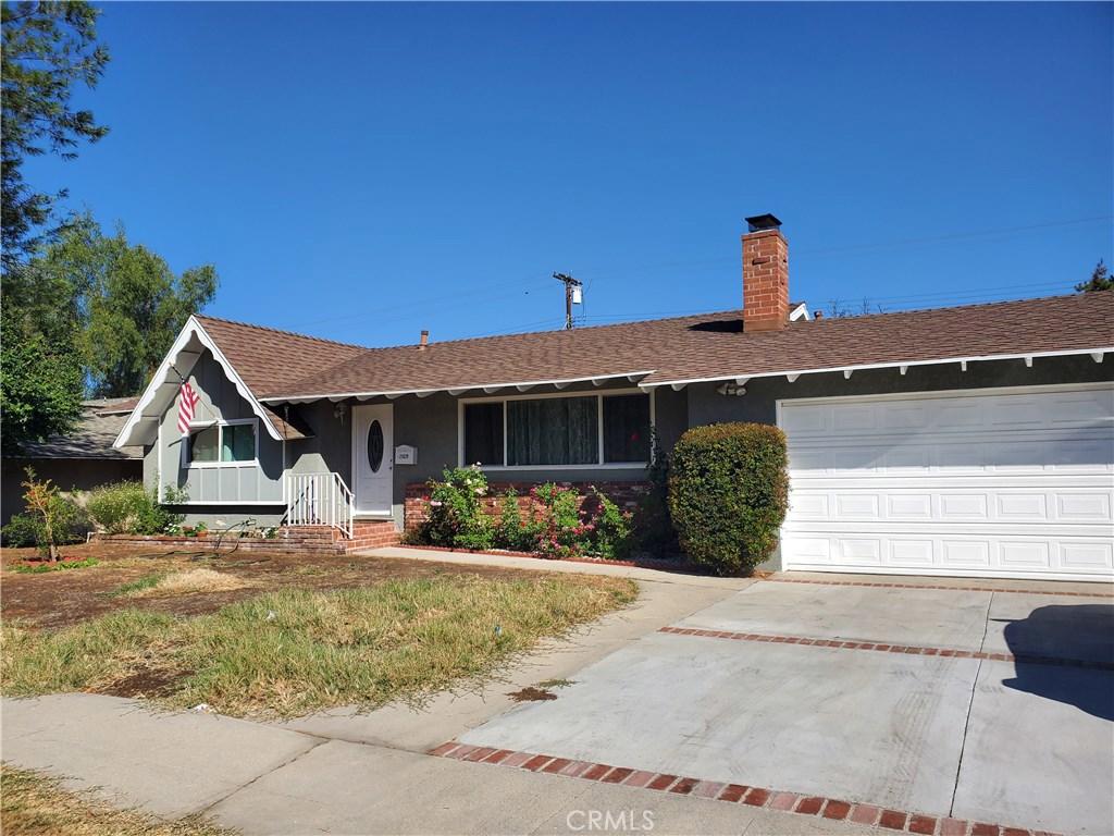 21829 ECCLES Street, Canoga Park, CA 91304