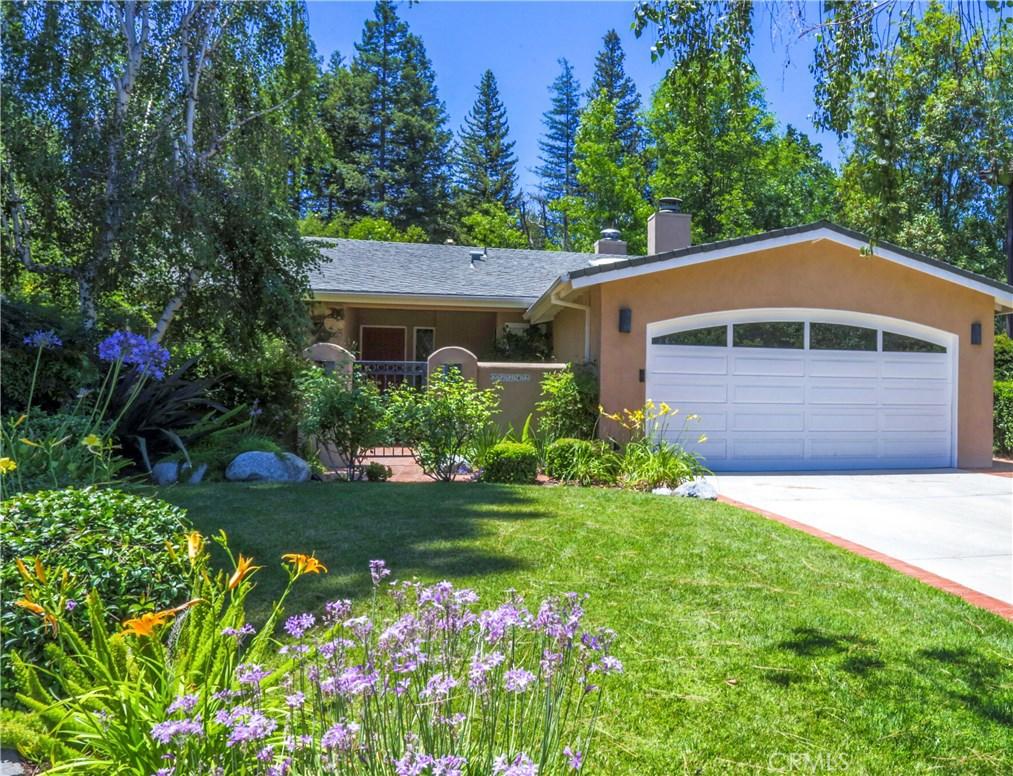 23342 GONZALES Drive, Woodland Hills, CA 91367