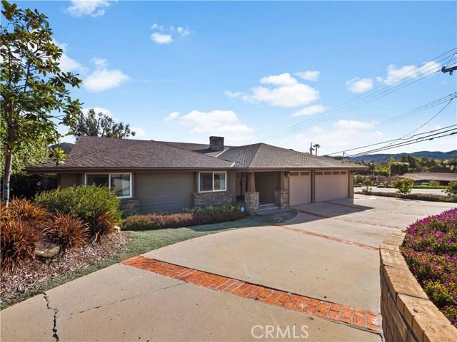922 Calle Las Trancas, Thousand Oaks, CA 91360