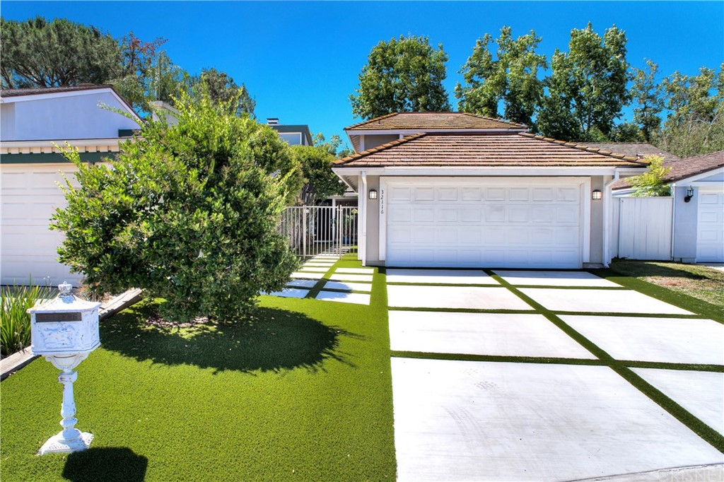 32116 BEACHLAKE LANE, WESTLAKE VILLAGE, CA 91361