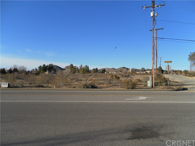 0 Corwin Road, Apple Valley, CA, 92307