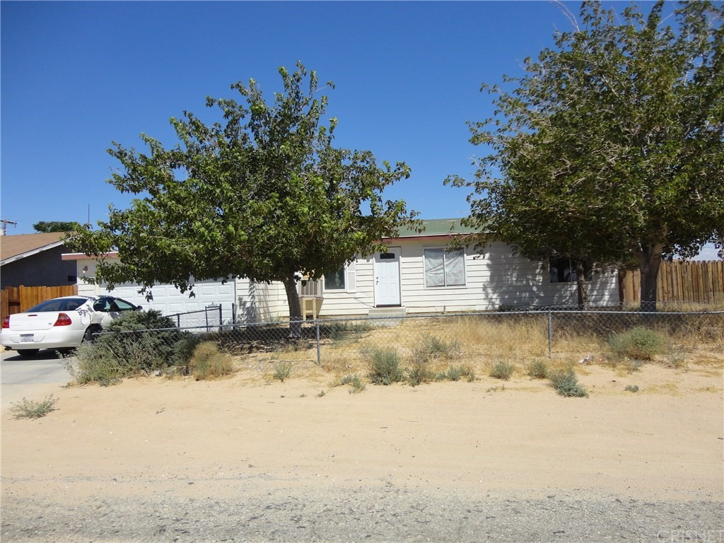 20757 CALIFORNIA CITY BLVD, CALIFORNIA CITY, CA 93505