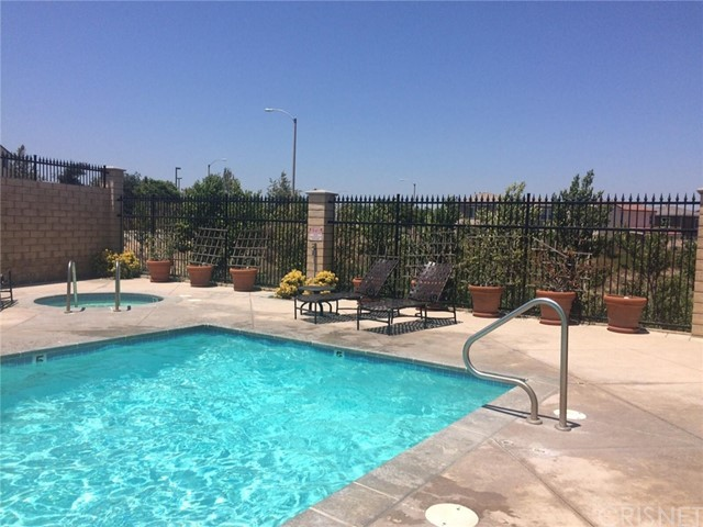 26023 Marquis Court Newhall, CA 91350 - MLS #: SR17176827