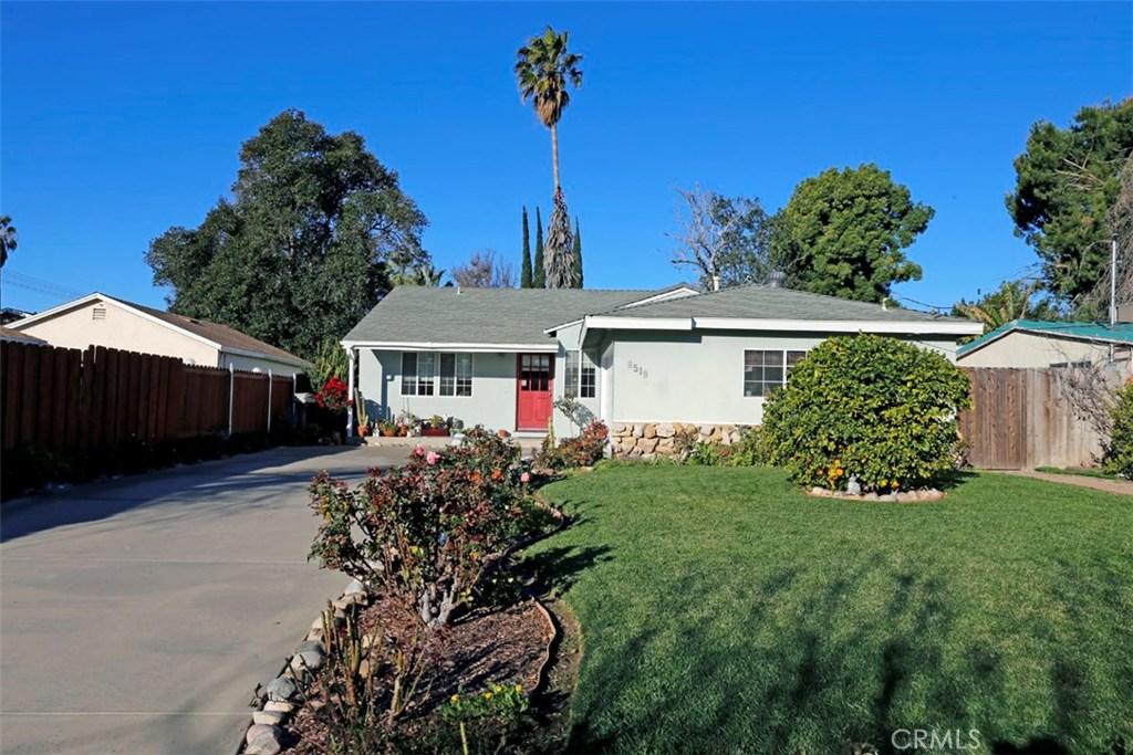 Photo of 8519 YOLANDA AVENUE, Northridge, CA 91324