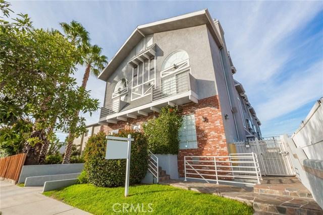 14853 Hartsook Street 107, Sherman Oaks, CA 91403