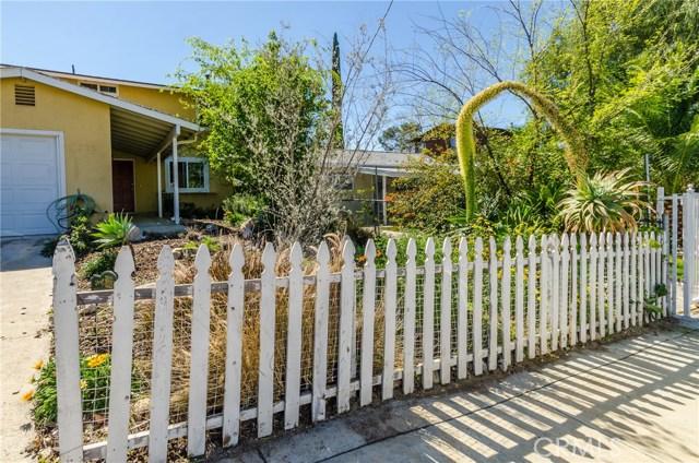 7730 Jayseel Street, Sunland, CA 91042