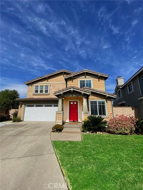 Photo of 8087 Jamestown Circle, Fontana, CA 92336