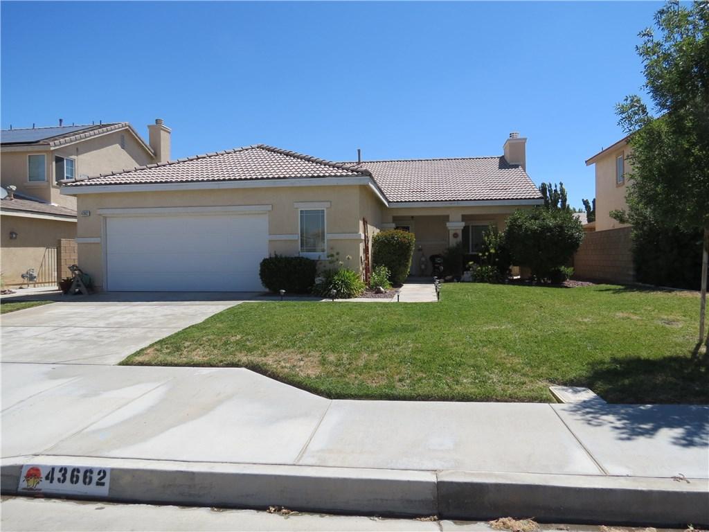 43662 Sawgrass Lane, Lancaster, CA, 93536