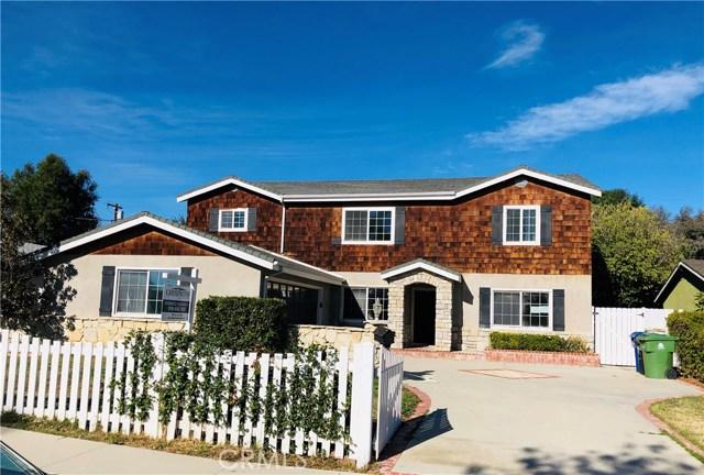 23351 Hamlin Street  West Hills CA 91307