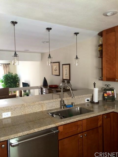 Townhouse for Rent at 6224 Nita Avenue Woodland Hills, California 91367 United States