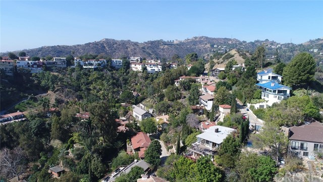 6970 La Presa Drive Hollywood Hills, CA 90068 - MLS #: SR18032693